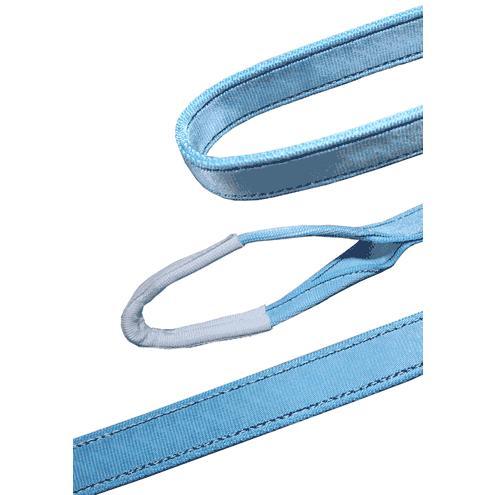 ホウショウ ベルトスリング 3E 幅100mm×4.5m THスリング 純国産 日本一しなやか