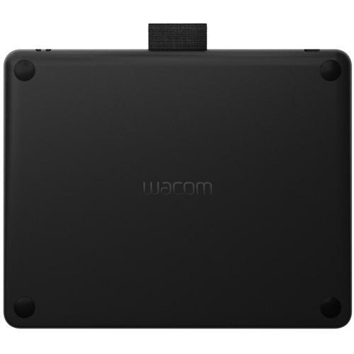 ワコム CTL-4100/K0 ペンタブレット「Wacom Intuos Small」 ベーシック ブラック|best-tecc|02