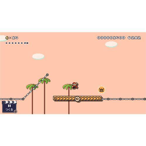 スーパーマリオメーカー 2 通常版 Nintendo Switch HAC-P-BAAQA best-tecc 05