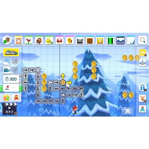 スーパーマリオメーカー 2 通常版 Nintendo Switch HAC-P-BAAQA best-tecc 06