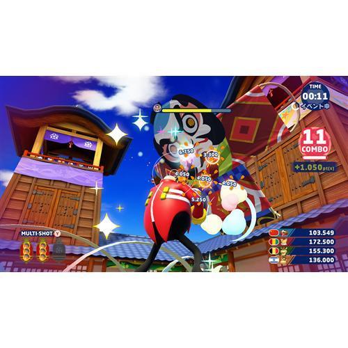 マリオ&ソニック AT 東京2020オリンピック  Nintendo Switch版 HAC-P-ARQPA best-tecc 04