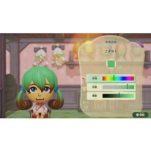 ミートピア Nintendo Switch HAC-P-AW8SA best-tecc 08