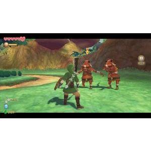 ゼルダの伝説 スカイウォードソード HD Nintendo Switch HAC-P-AZ89A best-tecc 04