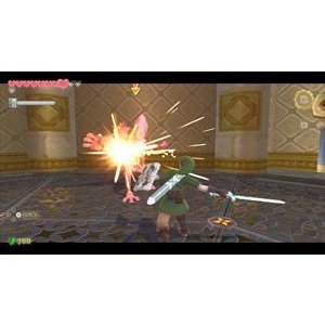 ゼルダの伝説 スカイウォードソード HD Nintendo Switch HAC-P-AZ89A best-tecc 10