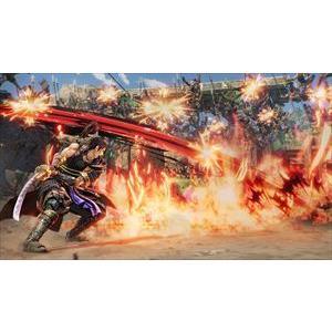 戦国無双5通常版 PS4 PLJM-16840|best-tecc|02