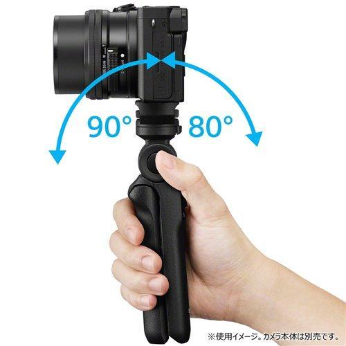シューティンググリップ ソニー リモートコマンダー ワイヤレス カメラ SONY GP-VPT2BT ワイヤレスリモートコマンダー機能付シューティンググリップ|best-tecc|05
