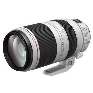 キヤノン 交換用レンズ EF100-400mm F4.5-5.6L IS II USM EF100-400LIS2|best-tecc