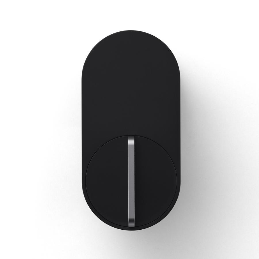 スマートキー キュリオ セキュリティロック 完売 Qrio 高価値 Lock 工事不要で簡単取り付け スマートフォンで家のカギを操作できるスマートロック Q-SL2