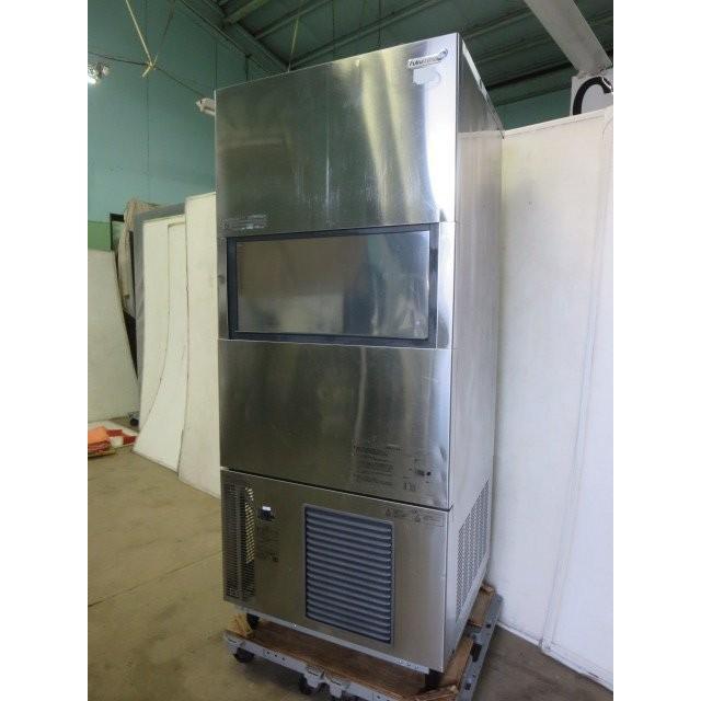 ◆福島工業 製氷機 キューブアイス FIC-240KV-S 3相200V[0723FI]7CE!-1
