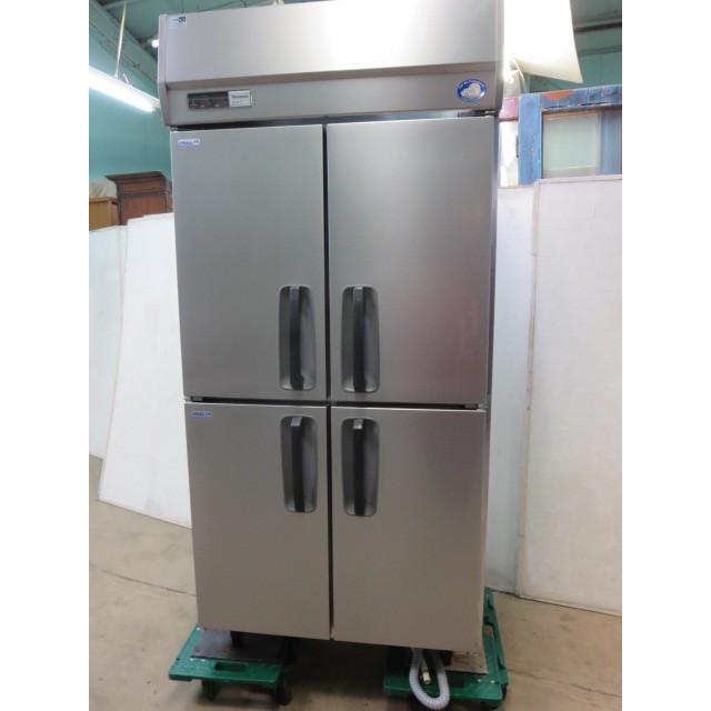 ▼パナソニック 業務用冷凍冷蔵庫 縦型4ドア SRR-K961C2[1229DI]8AS!