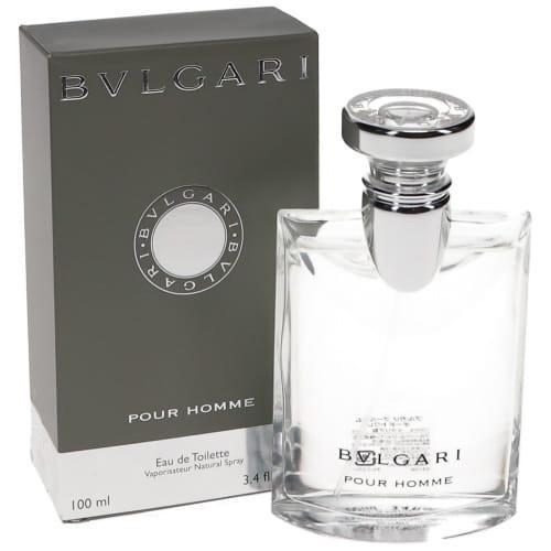 香水 ブルガリ