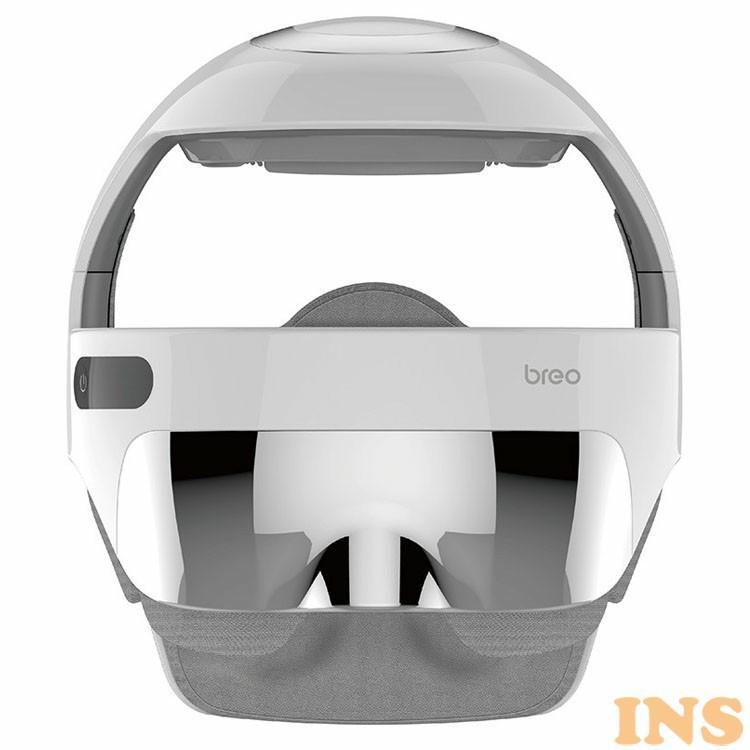i-Brain 5S グレー BRH5000H breo (D)(B)