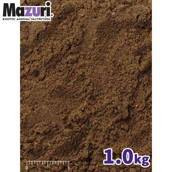 【代引き不可】フィッシュアナログ 60/15(タンパク質/脂肪) 業務用 10.0kg 魚食動物用 5T8O Mazuri(マズリ)