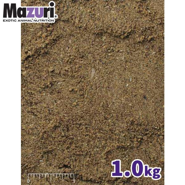 【代引き不可】低カロリー アクアティックジェル 業務用 10.0kg 魚類用 5B0Q Mazuri(マズリ)