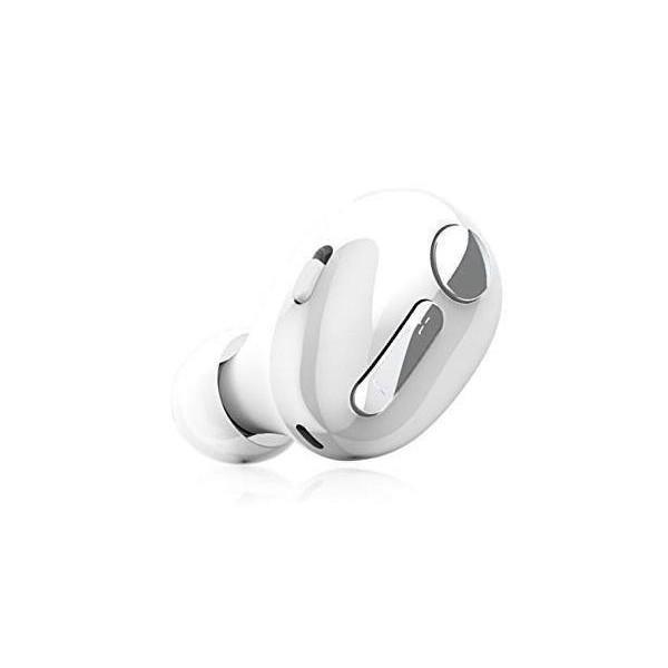 特売 エレコム オンラインショッピング 極小Bluetoothハンズフリーヘッドセット LBT-HSC30MPWH ホワイト