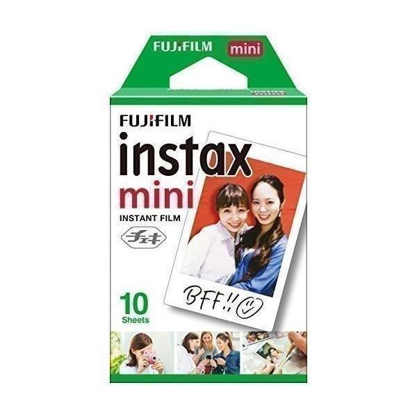 富士フイルム INSTAX MINI JP 即納送料無料! 1 mini 商品追加値下げ在庫復活 チェキ用フィルム FUJIFILM instax 10枚入