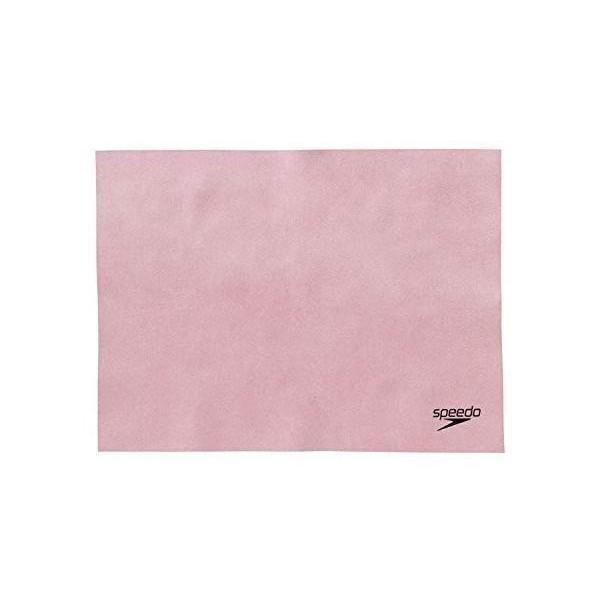 スピード SE62003 お気にいる ピンク M 現金特価 水泳 マイクロセームタオル Speedo