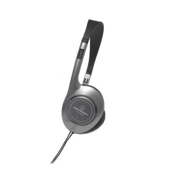 宅配便送料無料 audio-technica 日時指定 ATH-P100M オープン型 ヘッドホン オンイヤー
