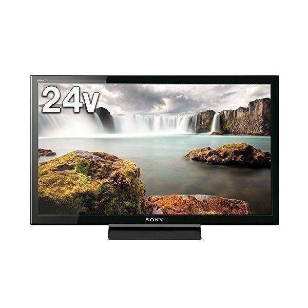 SONY BRAVIA 液晶テレビ W450E KJ-24W450E 24.0インチ 送料無料