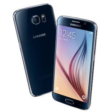 (再生新品) 海外SIMフリー Samsung GalaxyS6 G920 32GB 黒ブラック シムフリースマートフォン simフリー galaxy s6 国際送料無料|bestsupplyshop