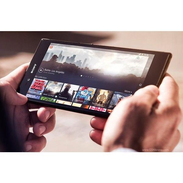 (再生新品) 海外SIMシムフリー版 Sony XPERIA Z Ultra C6833 6.4インチ スマートフォン(パープル紫) | 国際送料無料|bestsupplyshop|03