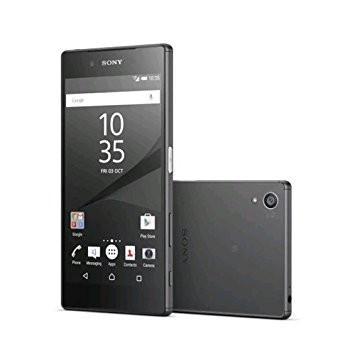 [再生新品] 海外SIMシムフリー版 Sony Xperia Z5 Premium E6853 (技適取得済) 32GB ブラック黒 / 国際送料無料 bestsupplyshop