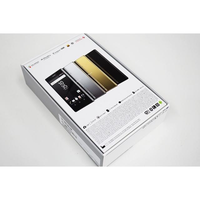 [再生新品] 海外SIMシムフリー版 Sony Xperia Z5 Premium E6853 (技適取得済) 32GB ブラック黒 / 国際送料無料 bestsupplyshop 05