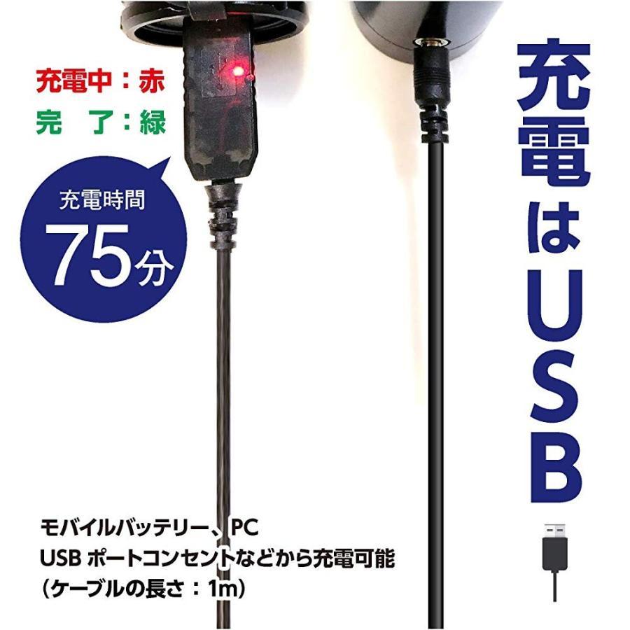Bolido  充電式シングルアクションエアブラシ  無線(クローム素材の高級エアブラシ・クリーニングブラシ付き)|besttools|06
