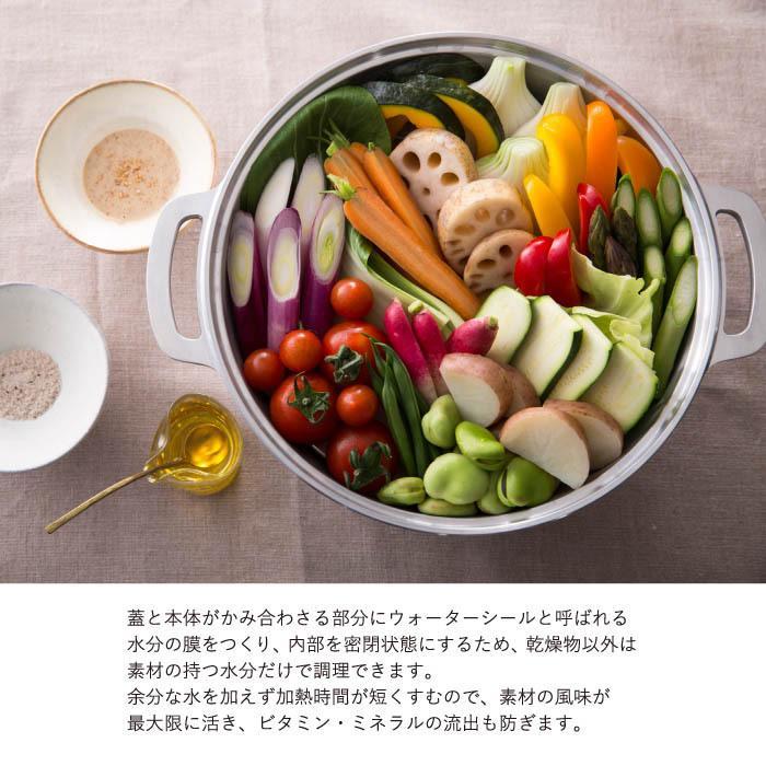 KING無水鍋 18cm|betterlivingshop|04