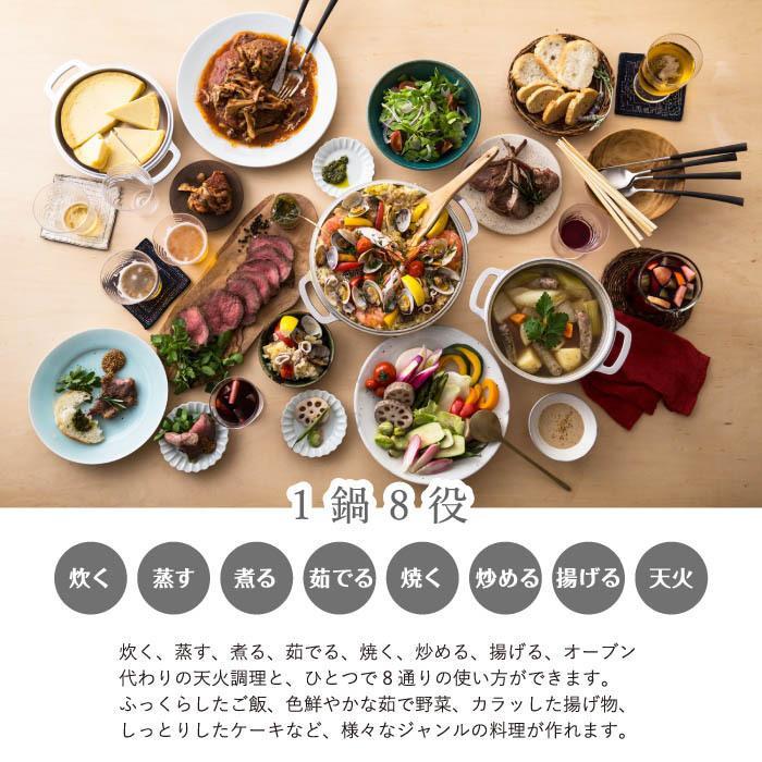 KING無水鍋 18cm|betterlivingshop|06