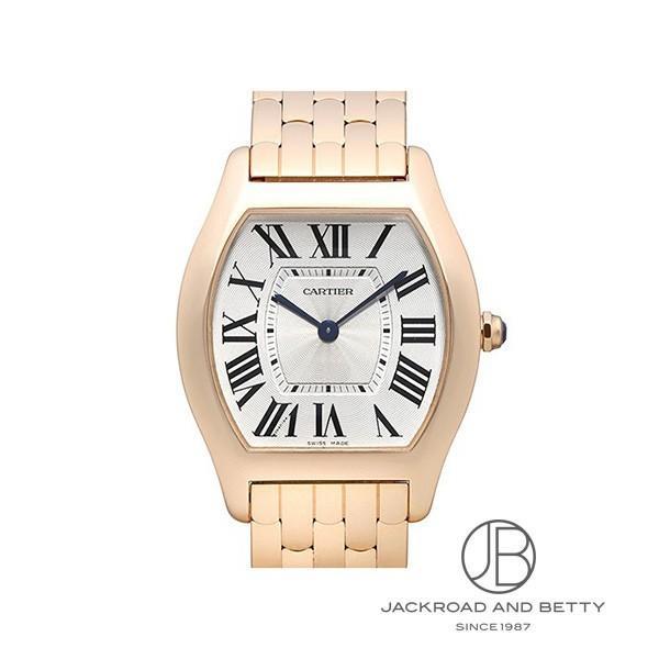 高品質の人気 カルティエ CARTIER トーチュMM W1556366 新品 時計 男女兼用, 南区 0983decd