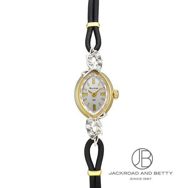 大特価 ブローバ BULOVA アンティークウォッチ M227 アンティーク 時計 レディース, シューズ ファッションSTREET BROS 938bd0a3