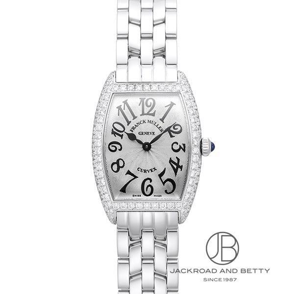 魅力の フランク・ミュラー FRANCK MULLER カーベックス 1752QZD 新品 時計 レディース, オオサトマチ 8e45d23b
