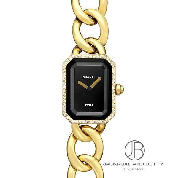 【在庫あり/即出荷可】 シャネル CHANEL プルミエール H0113 新品 時計 レディース, まごころ結納本舗 4203f9f7