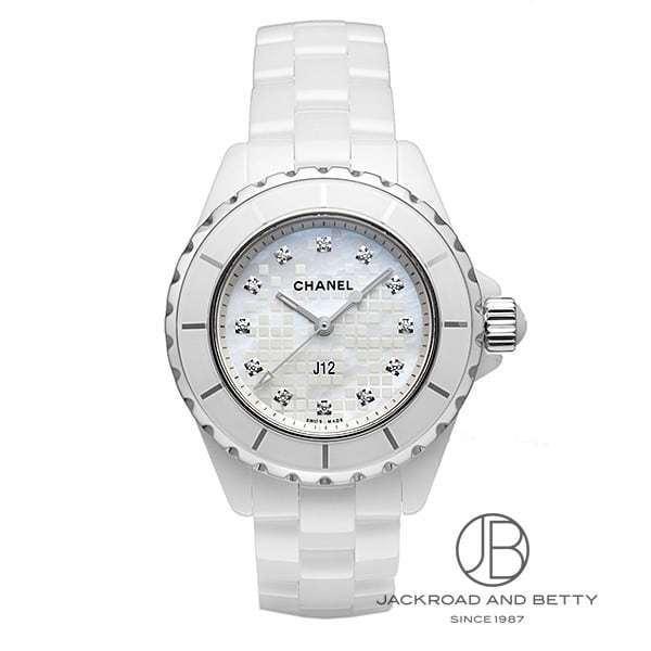 【国内正規品】 シャネル CHANEL J12 H2511 新品 時計 レディース, 総合ブライダル館 a0994545
