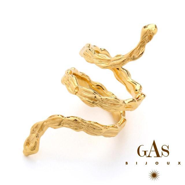 【期間限定】 ガスビジュー Gas Bijoux [Heaven?〜ご苦楽レストラン〜] 石原さとみさん着用 - リング 指輪 レディース - Ring : Gliane / o 約9号, 富士山と名前の詩 c6c2848b