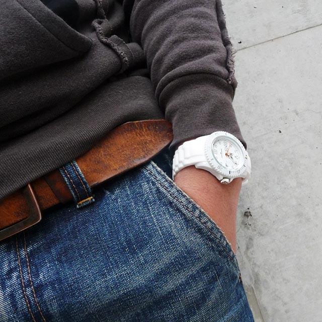 アイスウォッチ 公式ストア 腕時計 ICE-WATCH アイス フォーエバー ユニセックス メンズ レディース ICE-WATCH アイスウォッチ|beyondcool|05