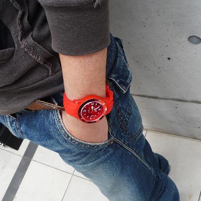 アイスウォッチ 公式ストア 腕時計 ICE-WATCH アイス フォーエバー ユニセックス メンズ レディース ICE-WATCH アイスウォッチ|beyondcool|06