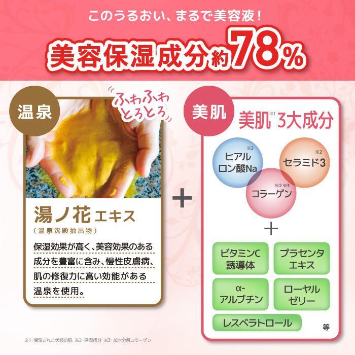 Be You オールインワンUVミルク 30ml SPF23PA+++日焼け止め ノンケミカル 無添加 日本製 温泉|beyou|04