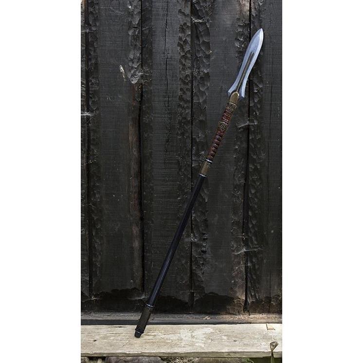 エンシェントスピア 古代の槍 ランス ラテックス製 LARP コスプレ