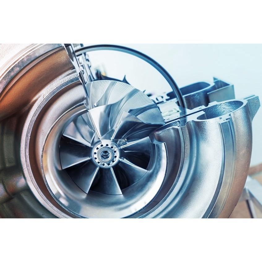 保証付き エブリィ エブリィワゴン DA64V DA64W リビルト タービン VZ59 マート セット付き 信憑 ターボ VZ62