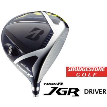 【在庫限り】2017 BRIDGESTONE GOLF TOUR B JGR DRIVER (ブリヂストン ゴルフ)JGRオリジナル TG1-5シャフト