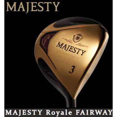 【現金特価】 【プレゼント付 GOLF】MAJESTY シャフト GOLF MAJESTY Royale FAIRWAY FAIRWAY Ladies'(マジェスティ ロイヤル フェアウェイウッド)MAJESTY TL530 シャフト, 龍香堂:2392f810 --- airmodconsu.dominiotemporario.com