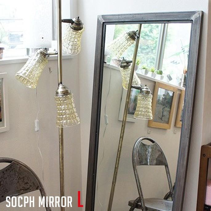ソコフ ミラー socph mirror mirror L SCP-MRO-L アデペシュ a.depeche