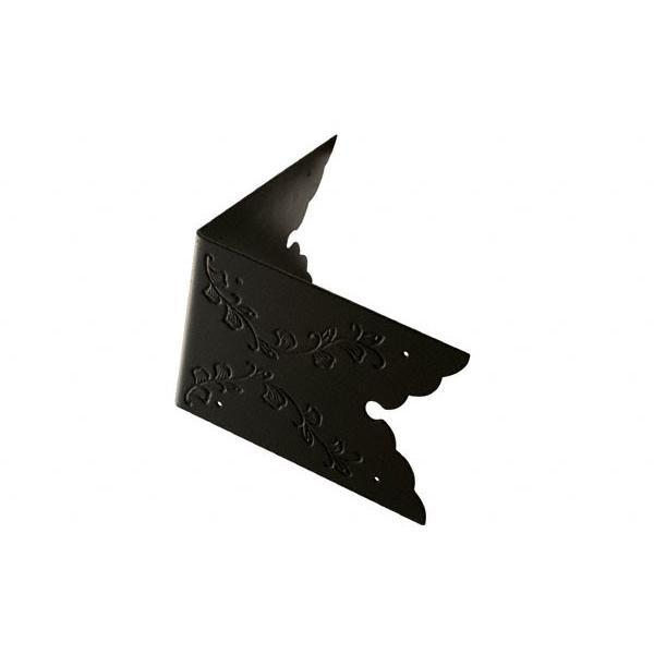 BIDOOR(ビドー)  オリエント3-60 直折 黒 ‐ 【即納】 bidoorpal