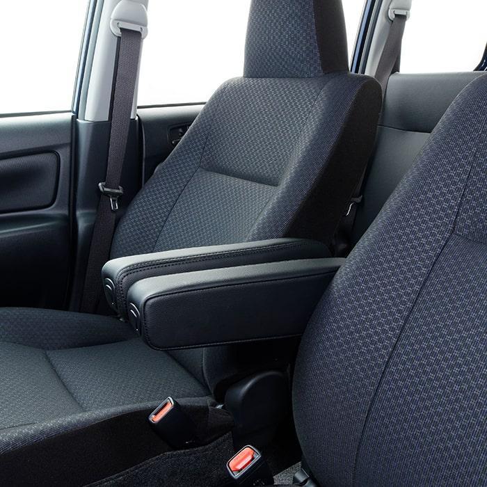 EXTRA ARMREST for PROBOX エクストラ アームレスト プロボックス トヨタ P160系 全グレード ヘッドレスト一体型、別体型対応|big-dipper7|02
