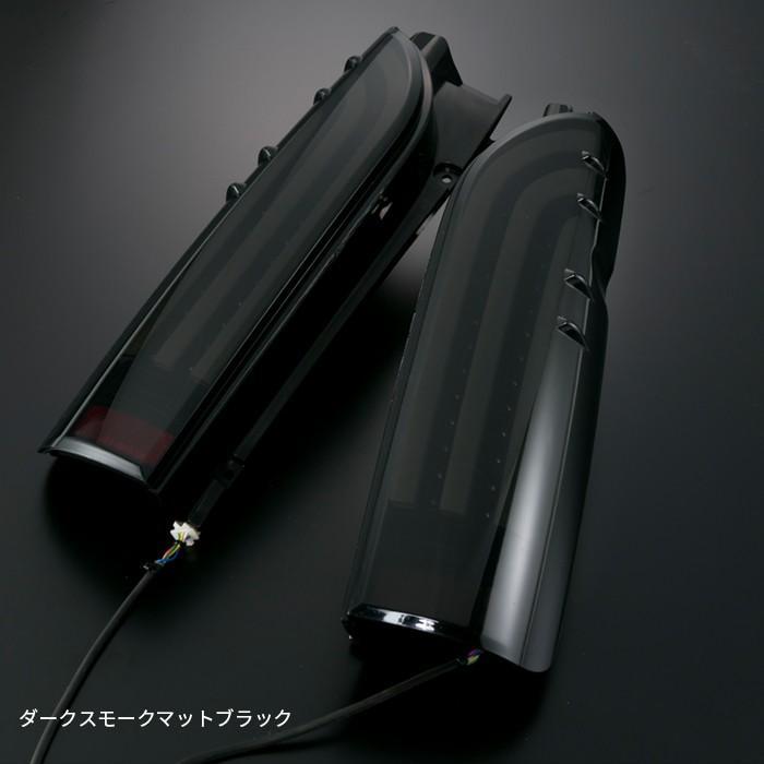 PLATINUM LED TAIL LAMP Blade Edition for HIACE|プラチナLEDテールランプ ブレードエディション for ハイエース|big-dipper7|17