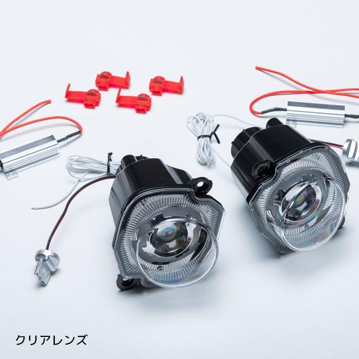 PLATINUM LED FRONT WINKER LAMP for JIMNY JB64/JB74|プラチナ LEDフロントウインカーランプ for ジムニー JB64/JB74|クリア スモーク ウインカー|big-dipper7|06