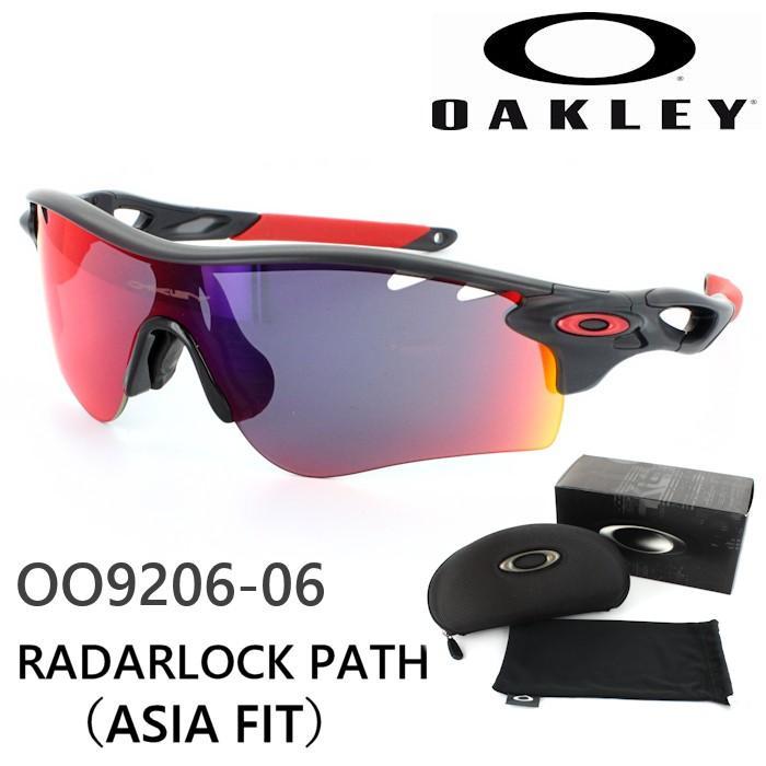 オークリー サングラス ゴルフ 野球 OAKLEY レダーロックパス RADARLOCK PATH OO9206-06 メンズ 国内正規商品