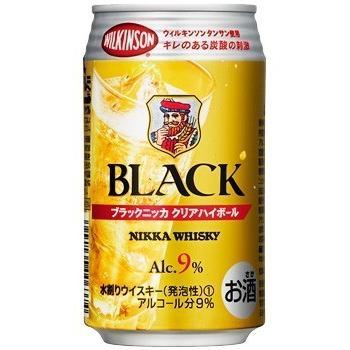 ニッカ ブラック